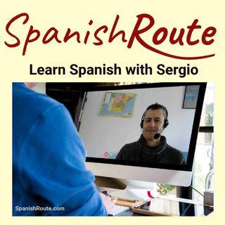 Spanish Route