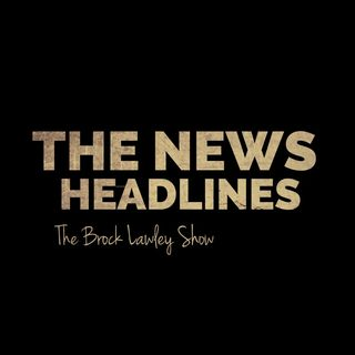 The News Headlines   1/19/17