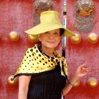 Jung Chang on modern China and Cixi