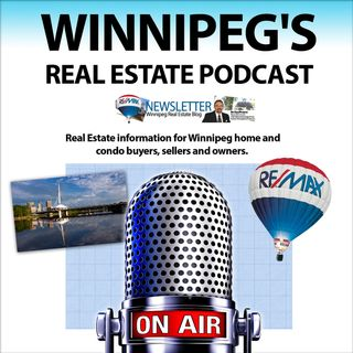Winnipeg Real Estate Market update February 2014