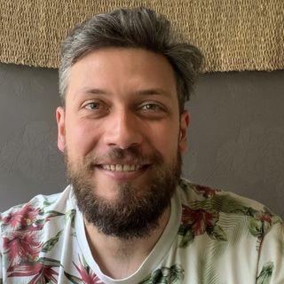 Podcast o Herbacie. Rafał Przybylok Czajnikowy.pl