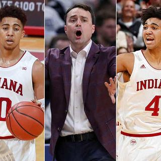 Indiana Basketball Weekly: IU/Purdue Preview, Will Bob Knight makes his return? W/Kent Sterling