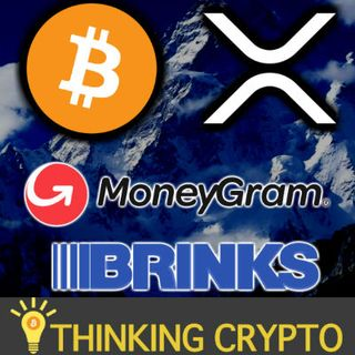 Early Adopters CRYPTO WEALTH - Grayscale $3.1 Billion AUM - MoneyGram Brinks Ripple XRP - Ethereum DeFi $1 Billion