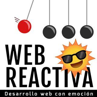 WR 48: Las webs desacopladas