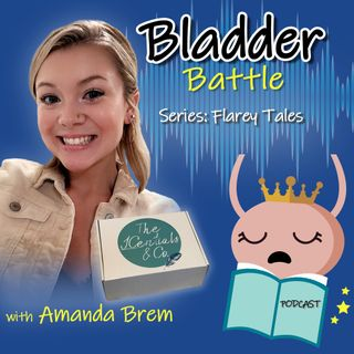 Flarey Tales - The IC Warrior Box with Amanda Brem