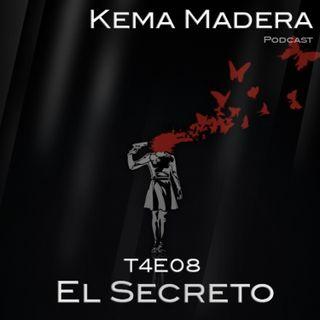 4x08 - El Secreto