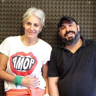 Episodio 1 – Periodismo en Primera Persona con Débora D'Amato