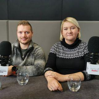 Goście Horeca Radio, odc. 45 - Marcin Molik - Projekt 44 Restaurant