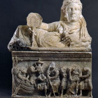 La Storia locale di Rosignano Marittimo - Dalla Preistoria agli Etruschi