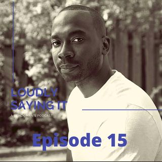 Episode 15: Black Fathers & Teenagers
