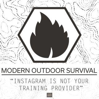 Modern Outdoor Survival - FIVE: Direction