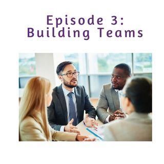 Ep 3: Building Hypergrowth Teams