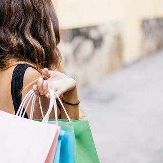 Shopping e senso di colpa (TRATTO DA VIDEO)