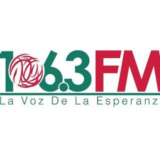 106.3 FM La Radio del Meta
