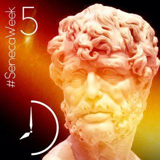 Il Maestro e l'Allievo: la Pedagogia di Seneca - #SenecaWeek 5