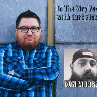 Episode 45 Interview with Don Morgan