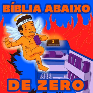 Bíblia abaixo de zero