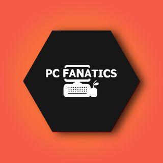 PC Fanatics - Computer Accessories