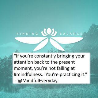 Practicing Patience Meditation