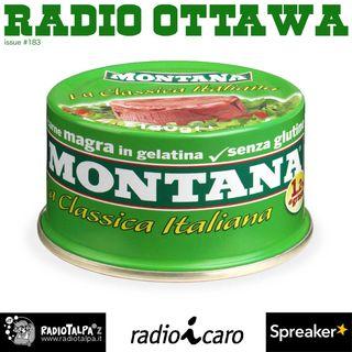 Radio Ottawa 2019-04-19