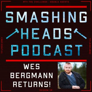 Wes Bergmann Returns!