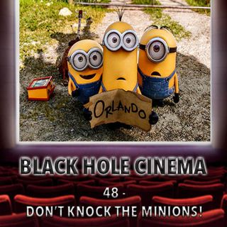 048 - Don't Knock the Minions!