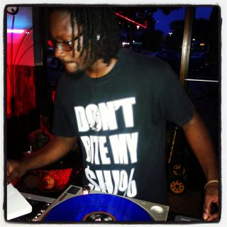 06 23 2015 Expression Tuesdays - The Summer Spectacular (#DjSekoVarnerAndFriends)