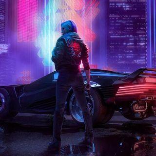 Pianeta Videogiochi-CyberPunk 2077 e la potenza mediatica-EP.2