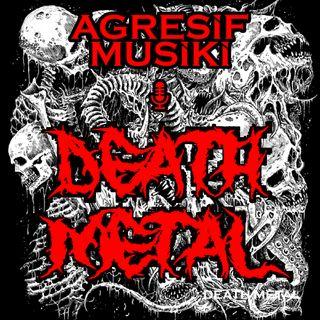 Death Metalin Hayatımızdaki Yeri & Önemi