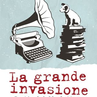 """Marco Cassini """"La Grande Invasione"""""""