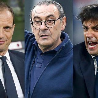 S.Inzaghi nuovo allenatore, ma analizziamo tutte le possibili alternative