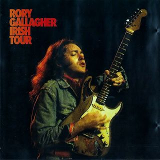 ESPECIAL RORY GALLAGHER LIVE DELUXE 1970 1986 PT05 #RoryGallagher #stayhome #blacklivesmatter #shadowsfx #startrek #walkingdead #killingeve