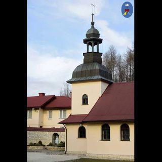 Pustelnia 04.05.2020 - Kazanie