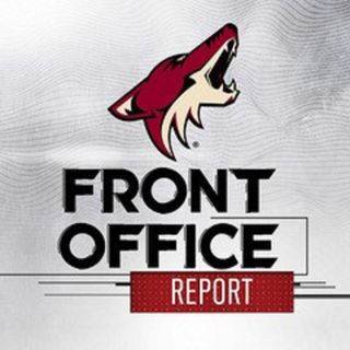 The Front Office Report-Ep00014