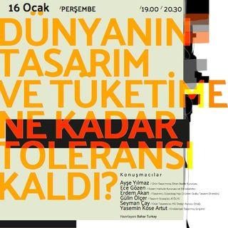 Sohbet VBenzeri 1 - Tasarım, Tüketim & Tolerans