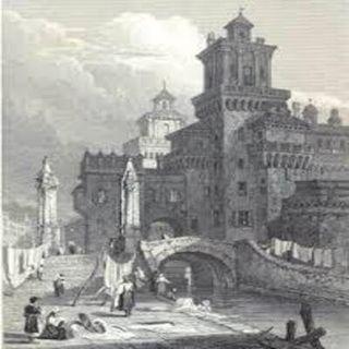 22 ottobre 1601, iniziano i lavori del Canale Panfilio - #AccadeOggi - s01e03