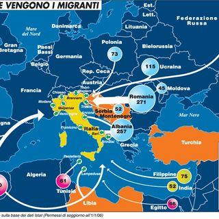 Tutto Qui - venerdì 17 novembre - L'integrazione a Pinerolo e la politica sociale a Torino