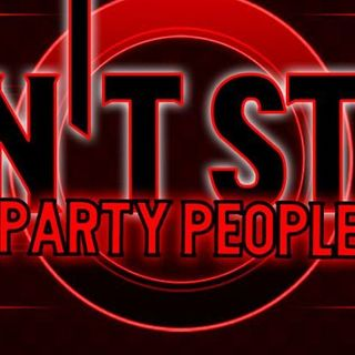 Promo - DON´T STOP - PARTY PEOPLE