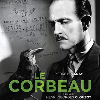Episode 468: Le Corbeau (1943)
