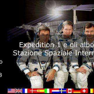 Le storie di Nonno Apollo 68 – Expedition 1 e gli albori del programma ISS