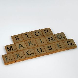 The No Excuses Zone~ Where the Impossible becomes Possible