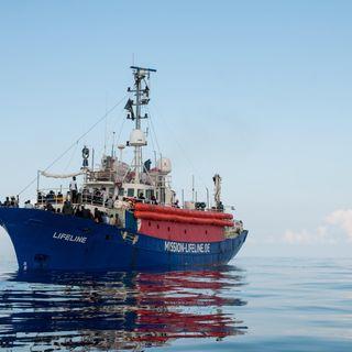 """Cosimo Caridi - Malta: """"Chiuderemo i nostri porti alle Ong"""""""