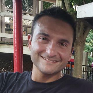 Mark J. Grimaldi