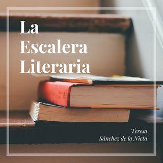 La escalera literaria 11 - Una primavera anticipada