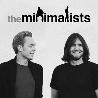 "The Minimalists' Thoughts on ""Tidying Up"""