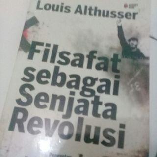 Pengantar Louis Althusser - Yusuf Marle #part2