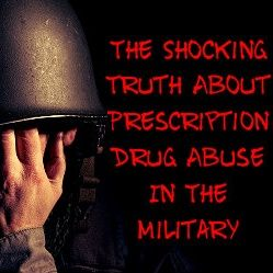 Shocking Truth Drug Abuse In Military