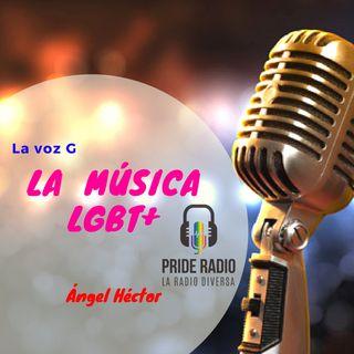 La  música LGBT+