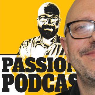 Scuola, podcasting e una passione fortissima | col prof. Luigi Gaudio