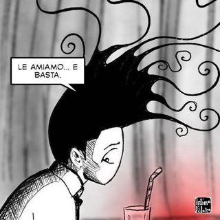 Episodio 36 - Relazioni: Quando Il Fuoco Si Spegne (Feat. Jack Uramaki)